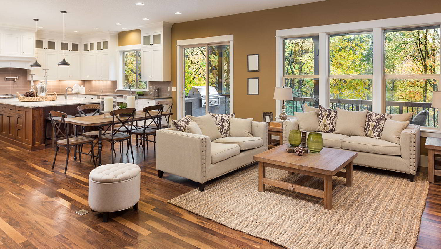 Home Remodeling Contractor in Tucson